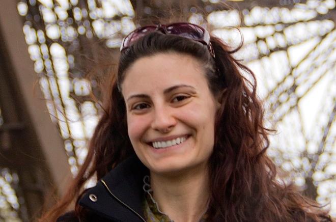 Tatiana Vlahovic